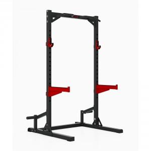 Multi rack squat station professionale Fassi Power 100
