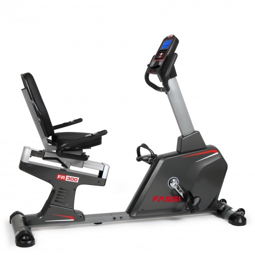Cyclette Fassi FR 300
