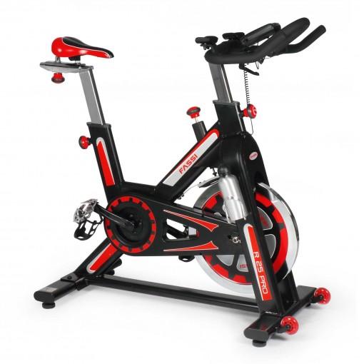 Fit bike R 25 Pro Rigenerata