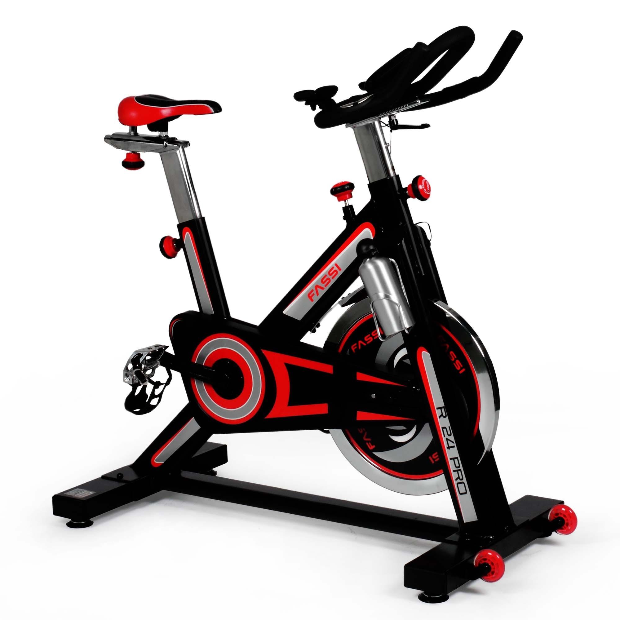 Fit bike R 24 Pro Fassi
