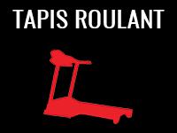 Tapis Roulant Fassi Sport