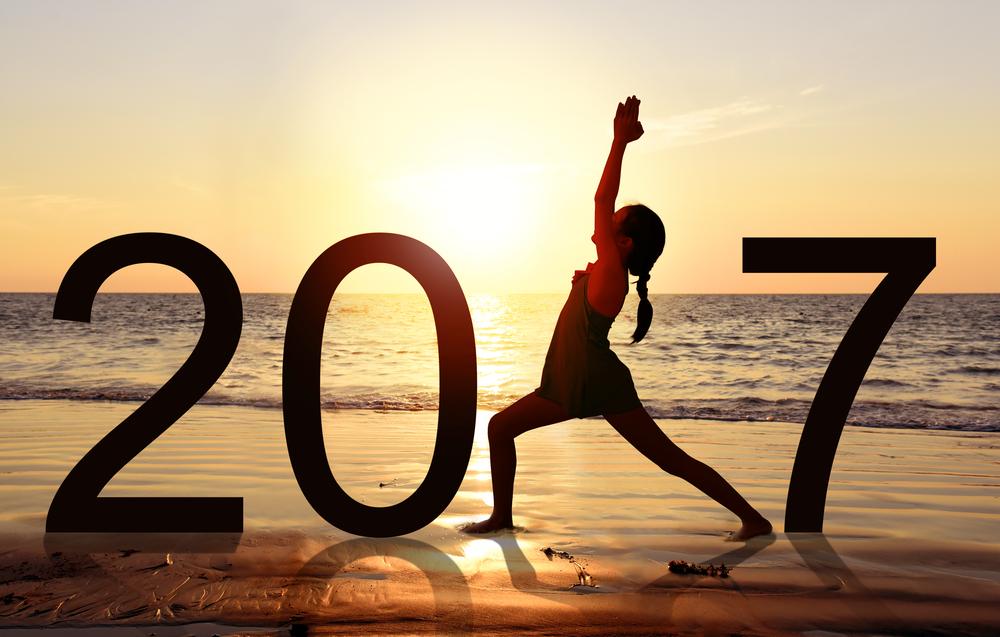 nuovo anno 2017