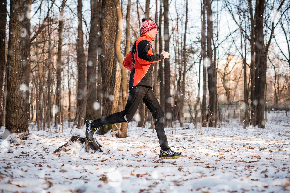 rinforza il tuo sistema immunitario con l'esercizio fisico
