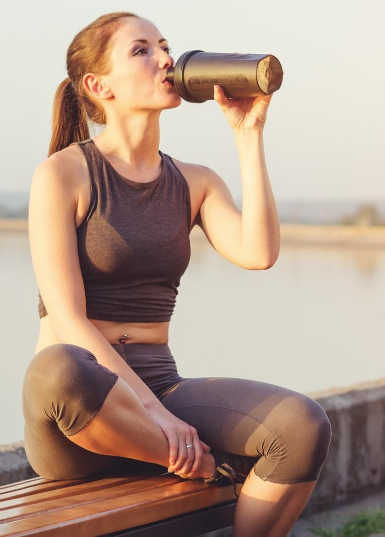 fassi sport metabolismo attivo