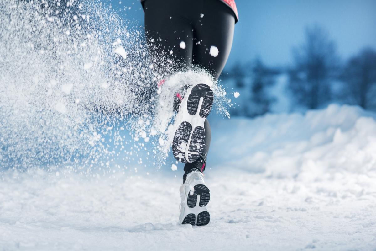 Sport all'aria aperta d'inverno: 6 suggerimenti!