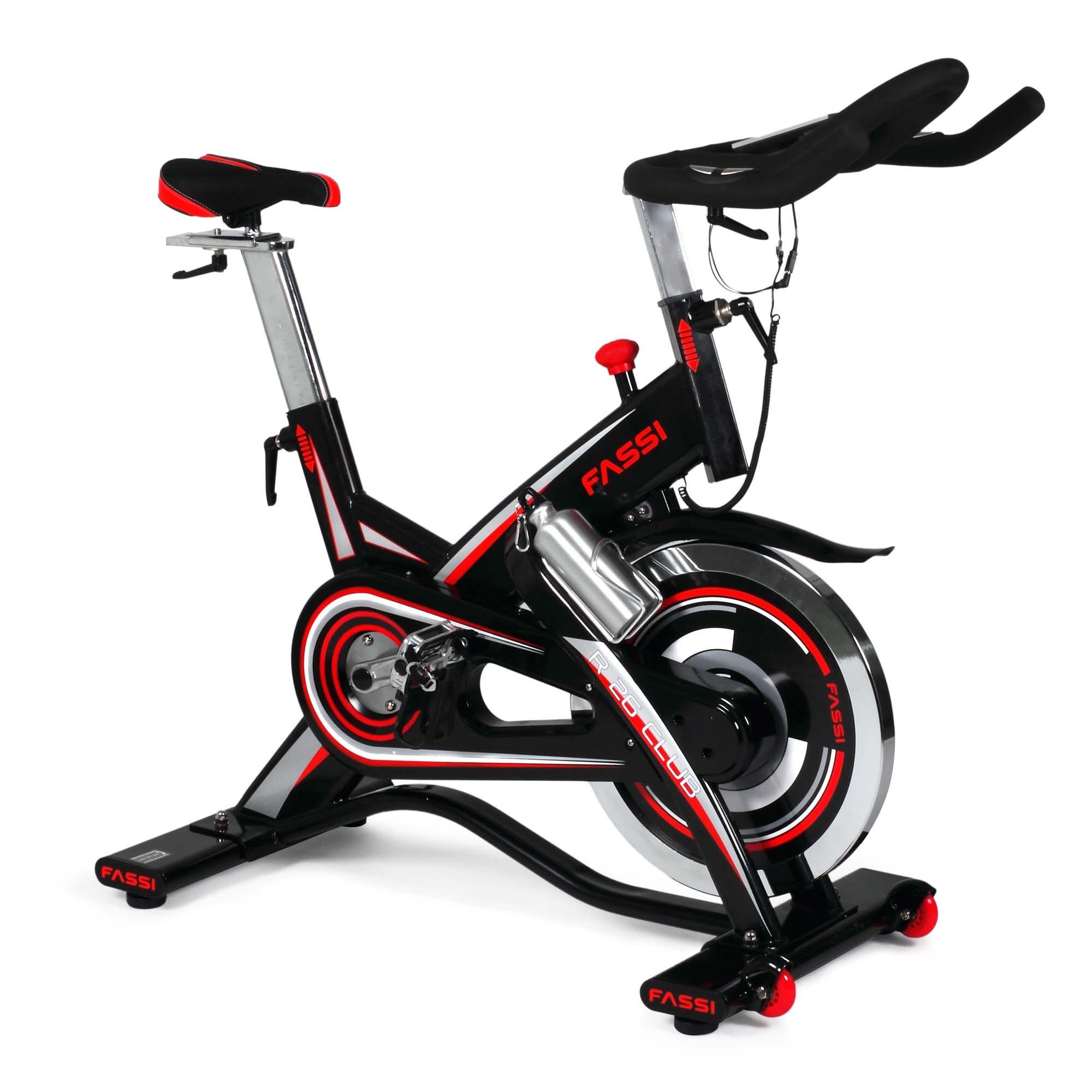 Fit Bike Fassi Sport