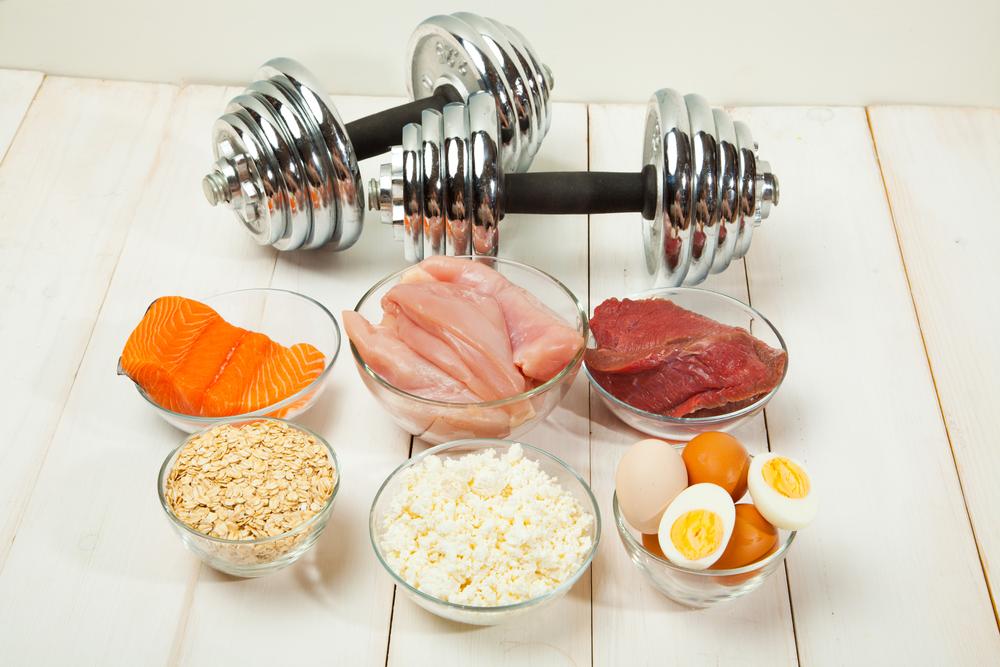 alimenti fitness