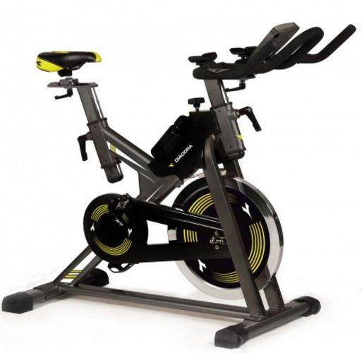 scopri la fit bike racer 23 diadora fitness nel sito di fassi sport