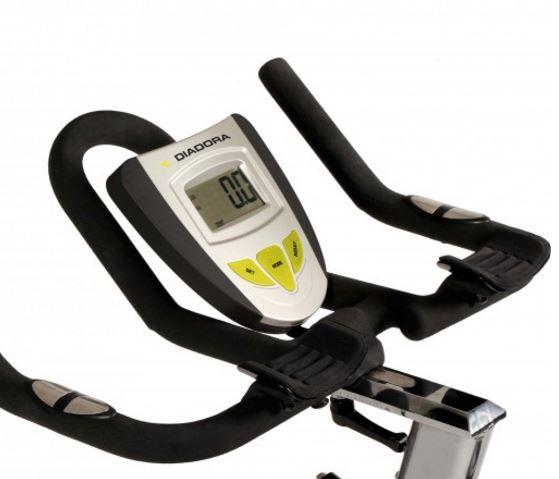 Scopri le offerte Fassi sport sulla fit bike racer 23 di diadora fitness