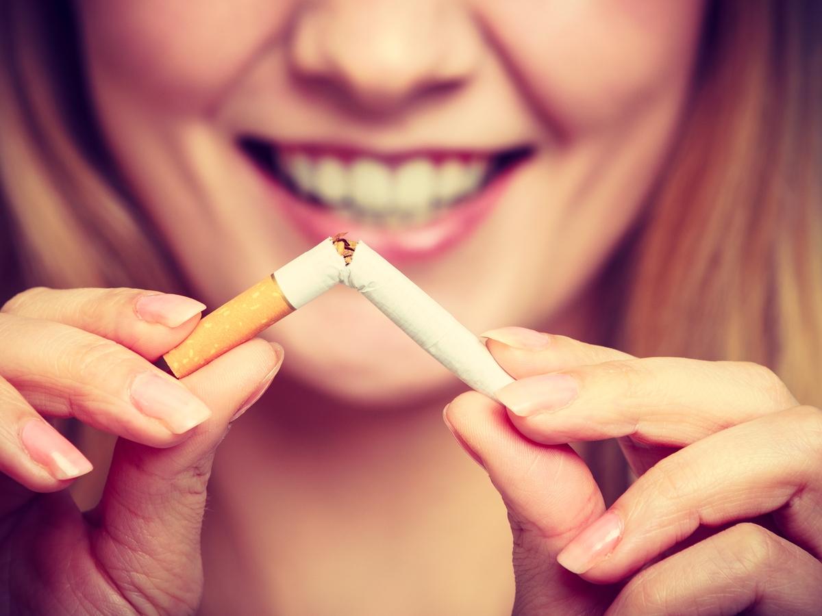 smettere di fumare fassi