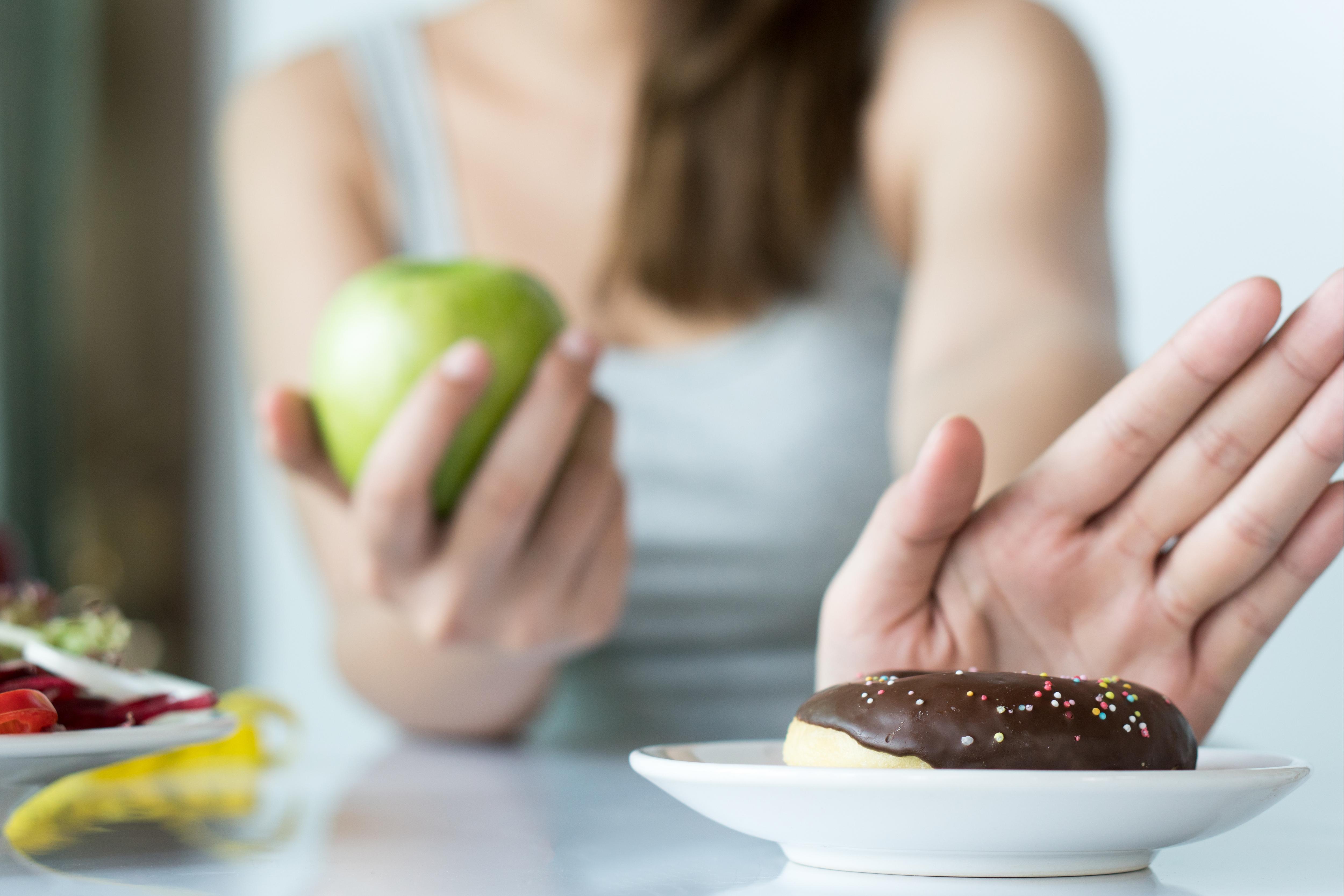 digiuno intermittente, dieta, fitenss