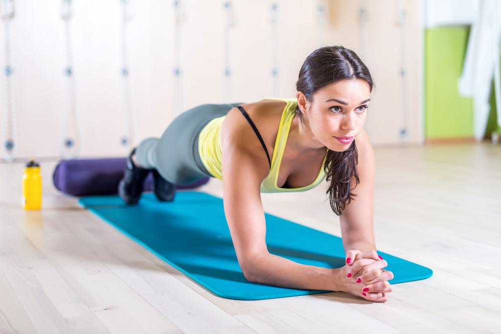 che cos'è il plank e che esercizi puoi fare
