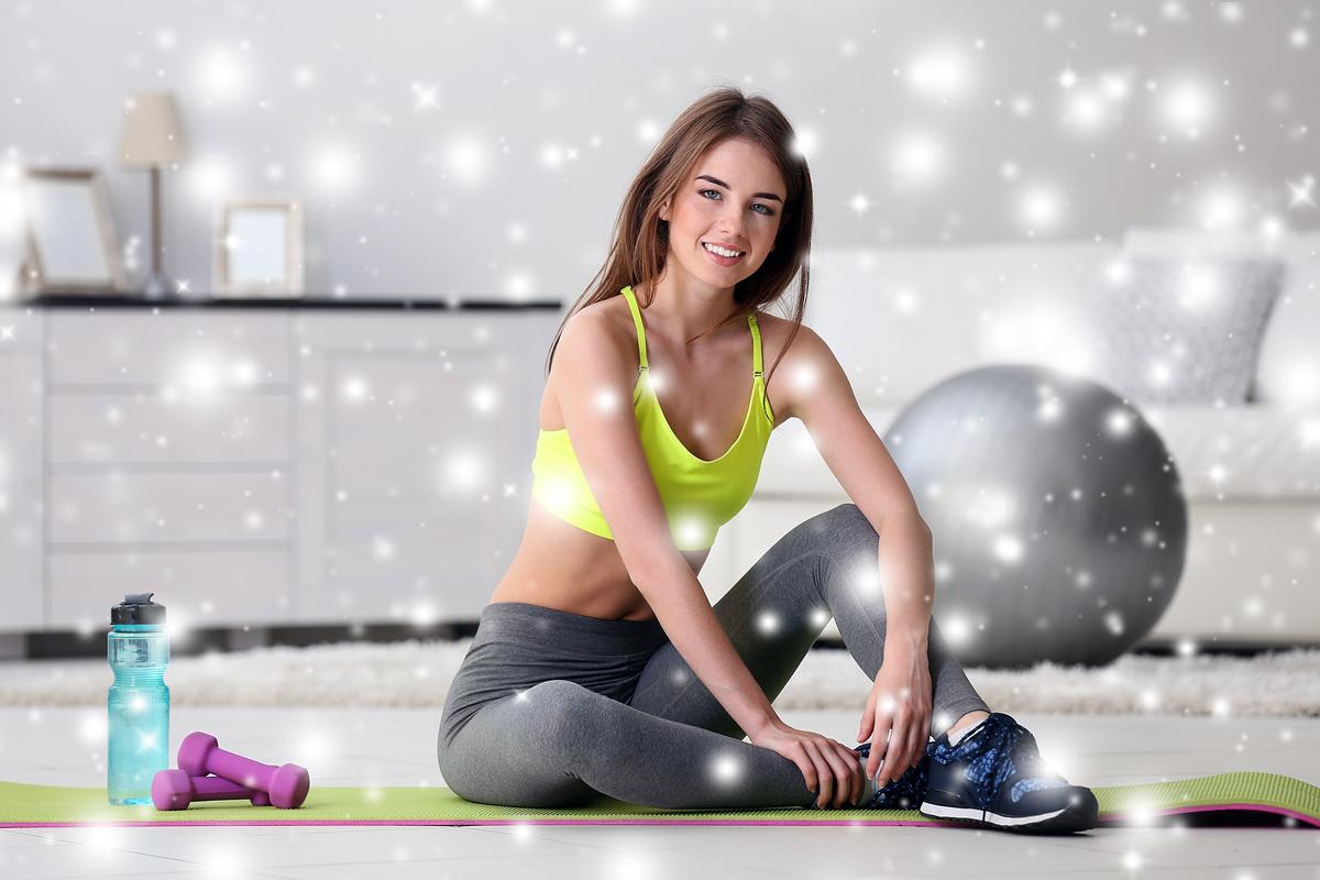 Regali di Natale per il Fitness