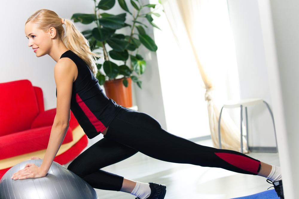 Consigli per allenarsi a casa tramite il blog Fassi Sport