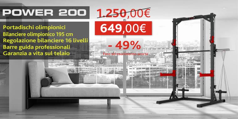 Promo Fassi Power 200