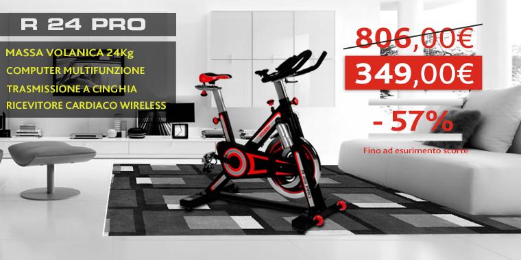 Promo Fit Bike Fassi R 24